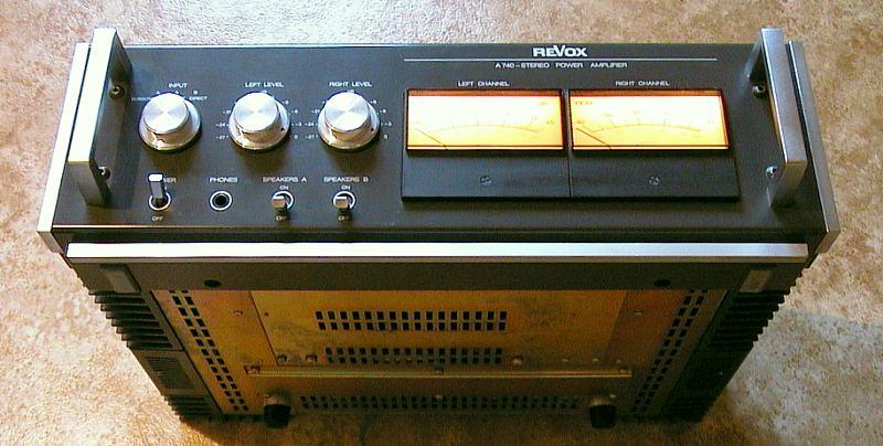 revox B740